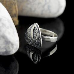 Inel din argint  Produs