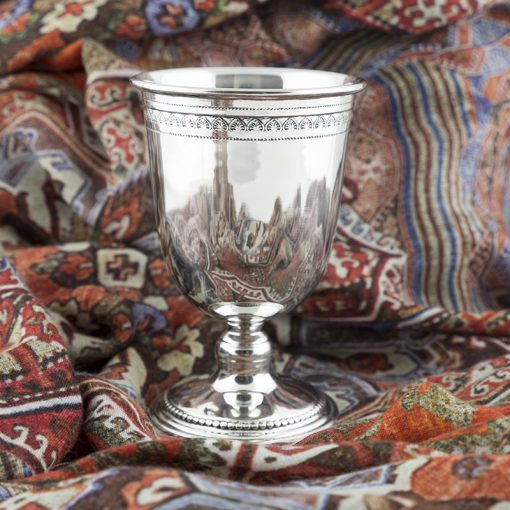 Pahar din argint  Produs