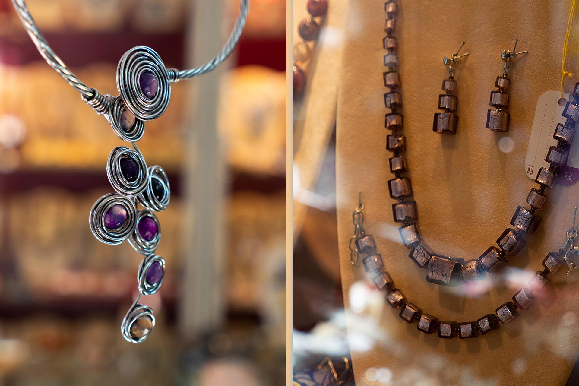 Magazin bijuterii argint, pietre semiprețioase și artizanat Constanța • Auguri Shop