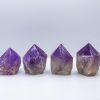 Cristale de ametist